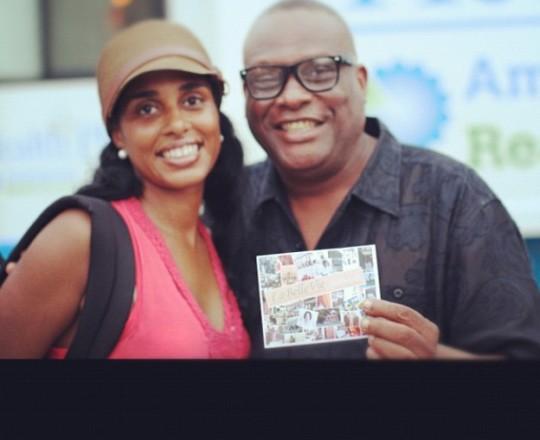 La Belle Vie: The Good Life - Rachelle Salnave & Shoubou of Tabou Combo