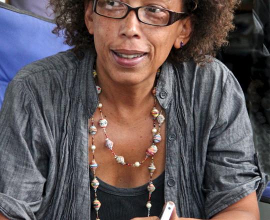 Rachele Magloire