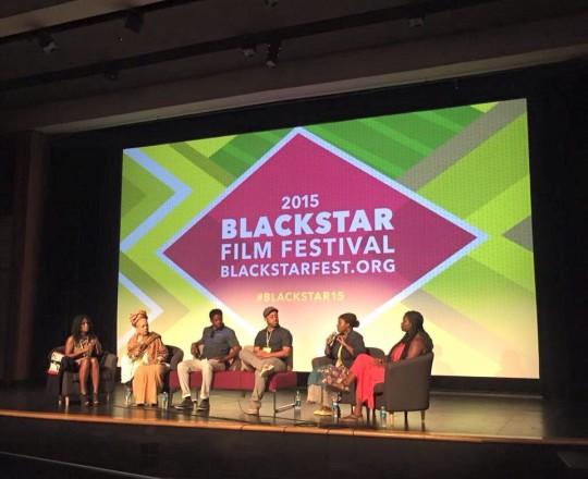 BlackStar Film Festival with Papa Machete, Purgatorio & La Belle Vie: The Good Life