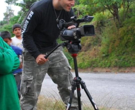 Director Jonathan David Kane